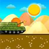 Dune Tank