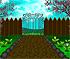 Escape Spring Garden