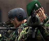 First Commando 2