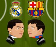 Football Heads La Liga