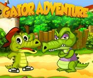 Crocodile Aventure