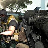 Battlefield Assault