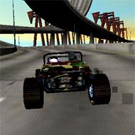 Gorillaz Drive