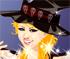 Hannah Montana de Halloween