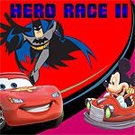 Hero Race 2
