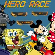 Hero Race