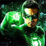 Green Lantern Hidden Numbers