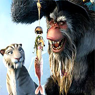 Ice Age 4 Hidden Numbers