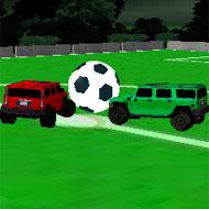 Hummer Football 2