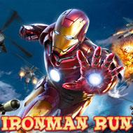Ironman Run
