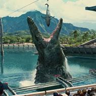 Jurassic World Hidden Alphabets