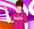 Justin Bieber Cool