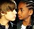 Justin Bieber si Jaden Smith