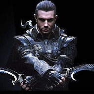 Kingsglaive Final Fantasy XV Alphabets
