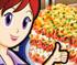 Sara's Cooking Class Lasagna