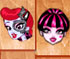 Mahjong Monster High