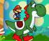 Mario and Yoshi Dash