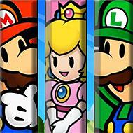 Mario Partners Adventures