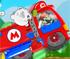 Mario Zombie Explode
