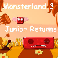 Monsterland 3