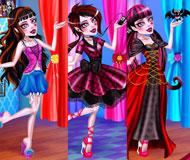 Draculaura Sweet Sixteen