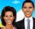 Obama Couple