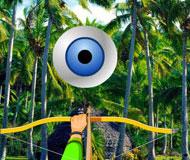 Palm Trees Hidden Target