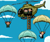 Parachute S.O.S
