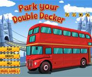 Park Your Double Decker