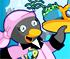Penguin Diner 2