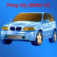 Pimp My BMW X5