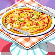 Pizza Hidden Objects