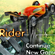 Rave Rider