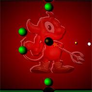 Red Devil Billiard
