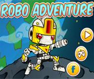 Robo Adventure
