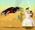 Samurai Jack in Desert Quest