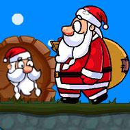 Santa Go Adventure