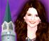 Selena Gomez at Disney World