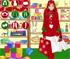 Shopping for Santa Claus