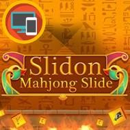 Slidon Mahjong Slide