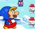 Snowy Mario 3