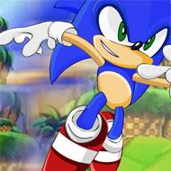 Sonic Underground Kingdom