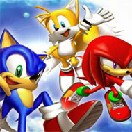 Sonic Fly