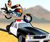 Stunt Guy Tricky Rider