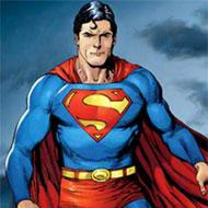 Superman Find Hidden Coins