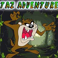 Taz Adventure