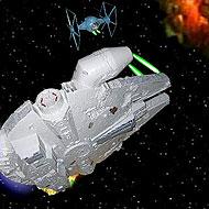 Star Wars: The Kessel Run