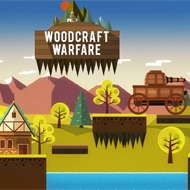 Woodcraft Warfare