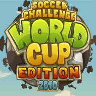 World Cup Challenge Soccer