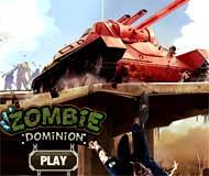 Zombie Dominion